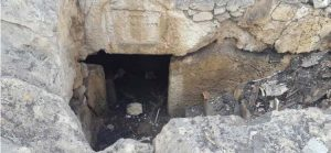 Tomb found in Paphos (by In-Cyprus)