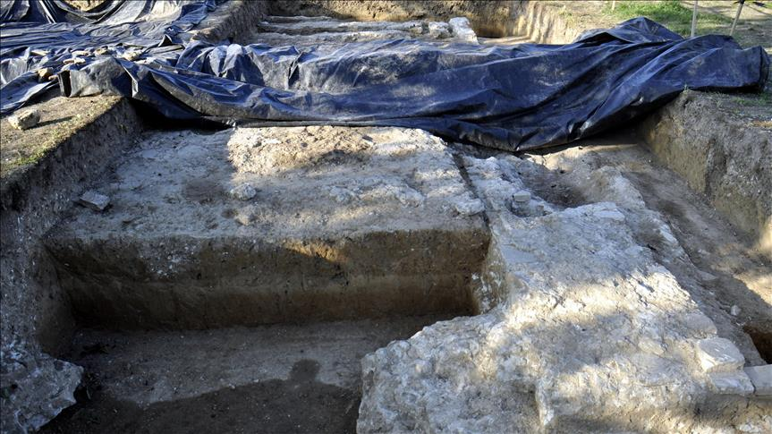 Possible burial place of sultan Suleiman I found in Hungary