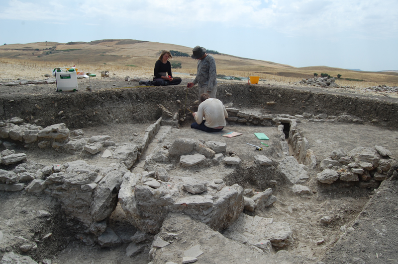 Roman Imperial Winery found in Italy