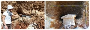 Excavations at the site (by Total Croatia News)