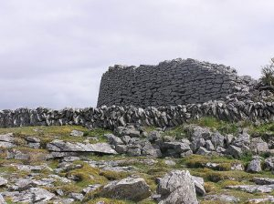 Caherconnell Cashel (by Popular Archaeology)