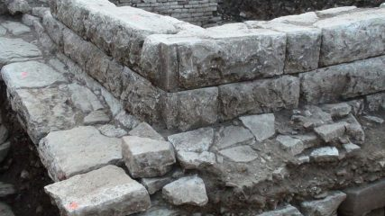 Palace of Illyrian rulers unearthed in Montenegro