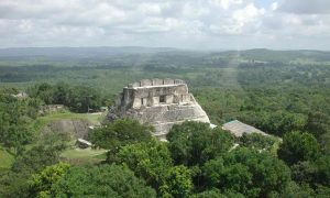 Xunantunich (by The Guardian)