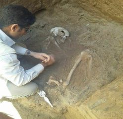Neolithic settlement discovered in Iran
