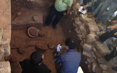 New finds at Mayan Copán Ruins in Honduras