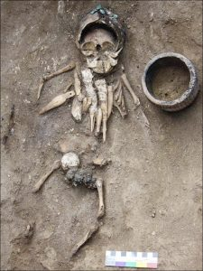 An Itkol grave (by The Siberian Times)