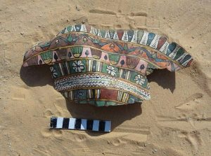 Artefacts from Aswan (by Egypt Independent)