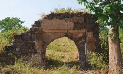 Archaeologists documenting and preserving historical sites in the capital of Pakistan