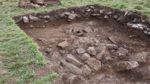 Excavations at the Hellfire Club (by The Journal)