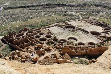 New insight about the ancient Chaco Canyon population