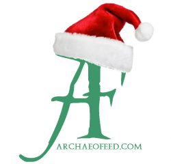 Merry Christmas and a Happy News Year