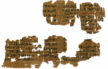 Catalogue of ancient Egyptian drugs revealed in 3500-year-old papyrus