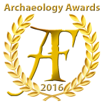 2016 Archaeology Awards