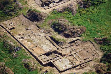 Luxury Roman villa found in Dorset