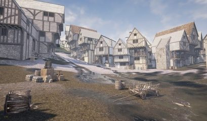 16th-century Edinburgh digitally brought back to life