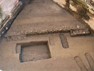 Burials found at ancient Jewish cemetery in Rome