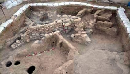 Mongol Empire era settlement found in Iran