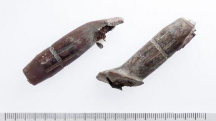 Artefacts from Six Day War found at Jerusalem's Temple Mount