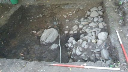 Iron Age roundhouse rediscovered in Scotland