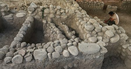 Neolithic settlement found in Western Turkey