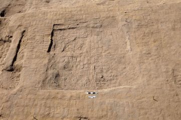 Evidence for ancient Egyptian multi-storey building found