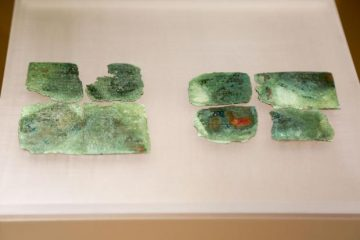 Ancient fleet diploma unearthed near Roman fort