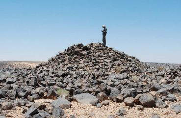 Hundreds of stone tombs discovered in Jordan