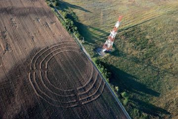 Possible rondel discovered in Western Poland