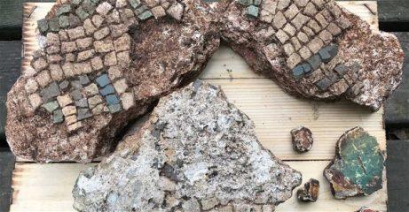 Byzantine-era monastery complex under investigation