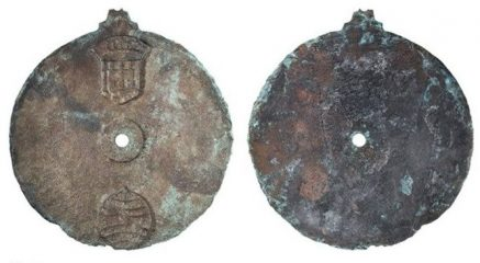 Navigation tool dated to end of 15th cent. discovered