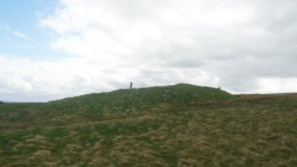 Geophysical survey reveals possible evidence of Medieval Norse parliament place