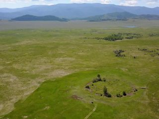 Early Scythian tomb discovered in Siberia