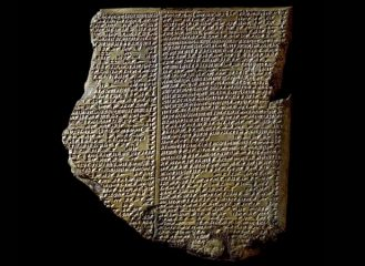 Neo-Assyrian cuneiform tablet provides insight on ancient medical practices