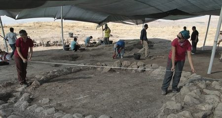 4000-year-old Sumerian port discovered in Mesopotamia