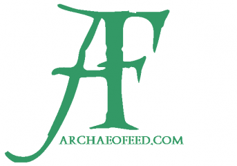 Welcome to Archaeofeed