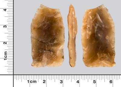 Remote sites in Nevada reveal Stone Age tools