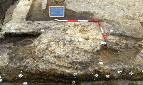 Bronze Age village discovered near ancient Aquileia