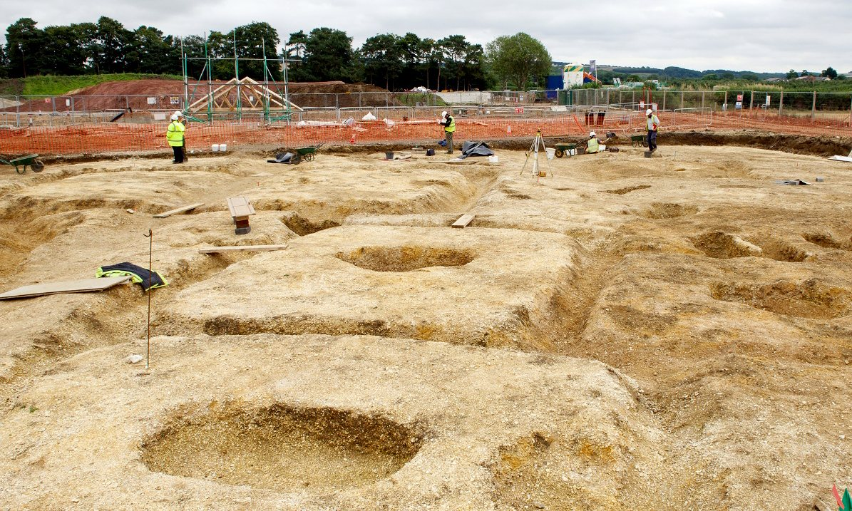 150 skeletons found in Yorkshire