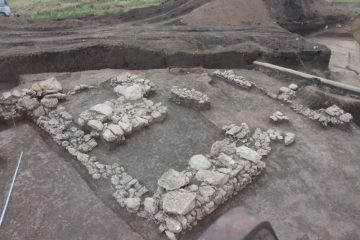 2000-year-old fortifications revealed in Crimea