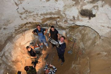 Time capsule from 1934 discovered in Pomerania