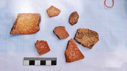 3000-years-old burial site discovered in Sri Lanka