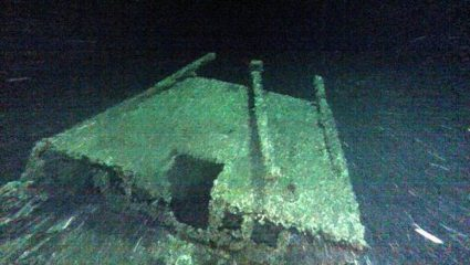Another shipwreck on the bottom of Lake Ontario identified