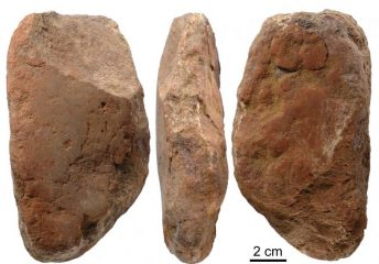 40000-years-old stone tools reveal behavioural complexity of Homo sapiens