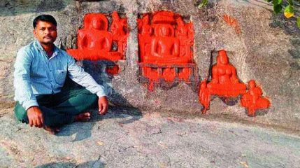 Over 2500-years-old Jain sculptures found in southern India