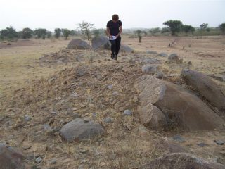 Oldest traces of settlements in region found in Burkina Faso