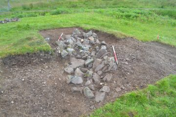Boat burial of a high-status Viking warrior found in Scotland