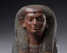 Ushabti statue missing from Aswan museum found in London