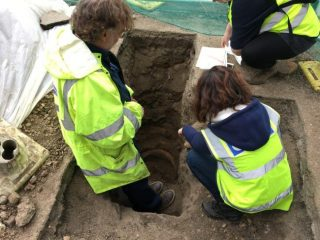 Ancient Roman town reveals new finds