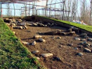 Archaeological finds in Azerbaijan