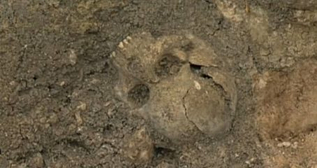 Ancient necropolis discovered in Sofia